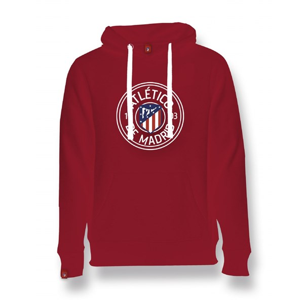 Sweat-shirt à Capuche Atlético Madrid