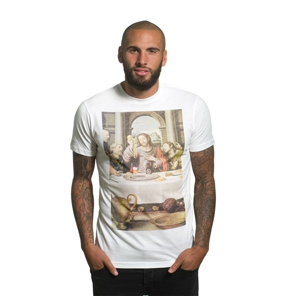 T-Shirt The Last Supper