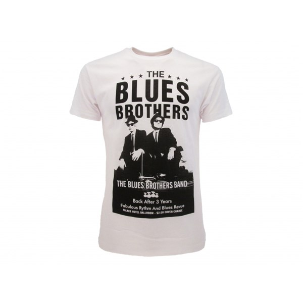 T-shirt The Blues Brothers