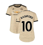 Maillot 2019/20 Manchester United FC Away