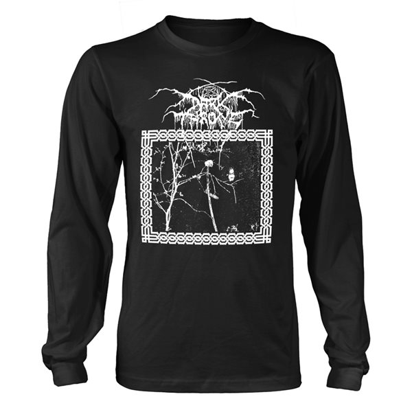 Maillot Manches Longues Darkthrone UNDER A FUNERAL MOON