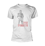 T-shirt Bruce Springsteen - Hologram