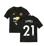 Maillot 2019/20 Manchester United FC 387727