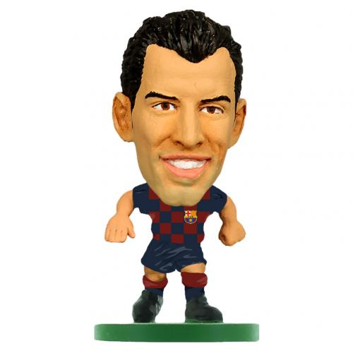 Figurine mini FC Barcelone 388021