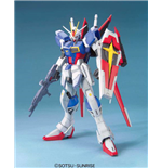 Kit Pour Maquette Mg Gundam Force Impulse 1/100