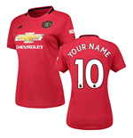 Maillot 2019/20 Manchester United FC 388131