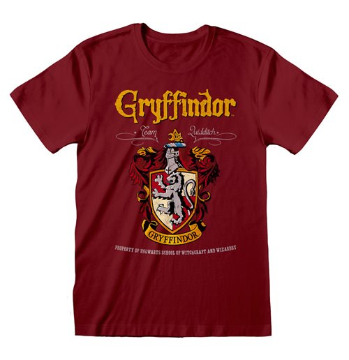 T-shirt Harry Potter  388311