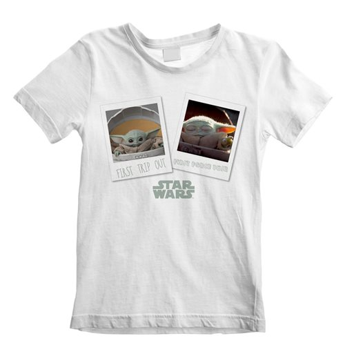 T-shirt The Mandalorian 388486