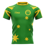 T-shirt Australie rugby 2019/20