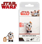 Clé USB Star Wars - The Last Jedi - Bb8 32 GB
