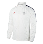 Sweat-shirt Paris Saint-Germain 2019/20 (Blanc)