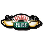 Aimant Friends - Central Perk