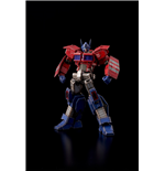 Figurine Transformers Furai Act Optimus Prime Idw