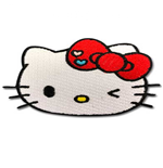 Patch Hello Kitty