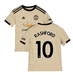 Maillot de football Manchester United FC Away 2019/20