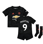 Tenue de football Manchester United FC Third 2019/20