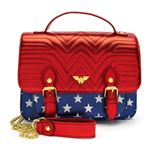 Wonder Woman by Loungefly sac à bandoulière International Womens Day