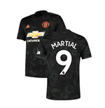 Maillot de football Manchester United FC Third 2019/20