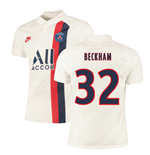 Maillot de football Paris Saint-Germain Third 2019/20