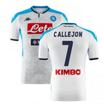 Maillot 2019/20 Naples Third