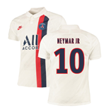 Maillot 2019/20 Paris Saint-Germain Third