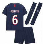 Tenue de football Paris Saint-Germain Home 2019/20