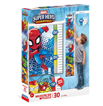 Puzzle Marvel Superheroes 394613