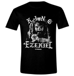 T-shirt The Walking Dead 395856
