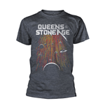 T-shirt Queens Of The Stone Age - Meteor Shower