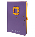 Cahier Friends - Frame