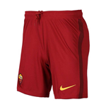 Short Rome Home 2020/21 (Rouge)
