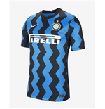 Maillot de football FC Inter Home 2020/21