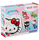 Puzzle Hello Kitty  403634