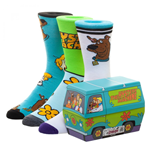 Chaussettes Scooby-Doo