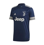 Maillot de football Juventus Away 2020/21