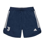 Short Juventus Away 2020/21 (Bleu Marine)