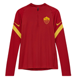 Sweat-shirt Rome 2020/21 (Rouge)