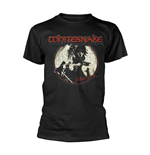 T-shirt Whitesnake - Slide