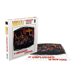 Puzzle Nirvana MTV UNPLUGGED IN NEW YORK