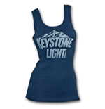 Débardeur KEYSTONE LIGHT Logo