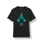T-shirt ASSASSIN'S Creed - Valhalla CHARACTER
