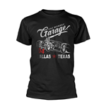 T-shirt Gas Monkey Garage RACER