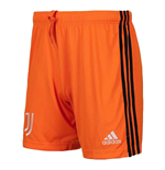 Short Juventus Third 2020/21 (Orange)