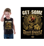 T-shirt Five Finger Death Punch  pour enfant - Design: Get Some