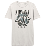 T-shirt Nirvana unisexe - Design: Heart Shape Box