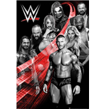 Poster WWE  410917