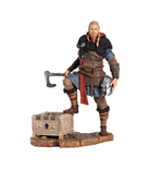 Assassin's Creed Valhalla statuette PVC Eivor 25 cm