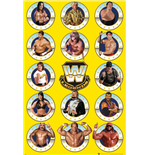 Poster WWE  412322