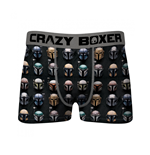 Boxer Star Wars pour homme