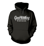 Sweat-shirt Gas Monkey Garage 412904